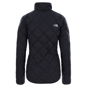 The North Face Peakfrontier Zip-In Reversible Jas Dames zwart